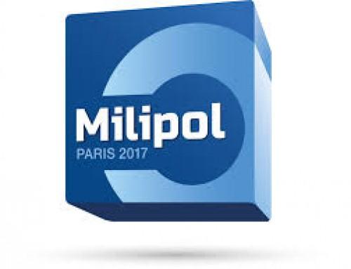 Come Meet Us At Milipol 2017
