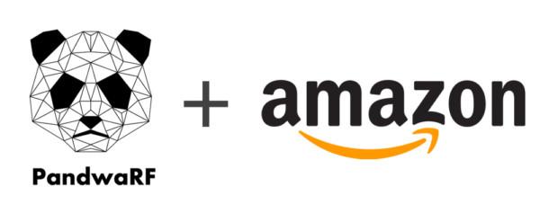PandwaRF Amazon