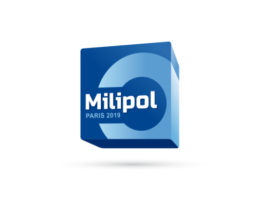 Let's Meet at Milipol 2019
